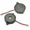 10V 85dB Passive Piezo Buzzer For Home Application