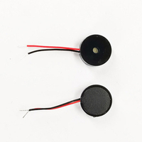 10mm*3mm Piezo Transducer for Telephone Ringer with Leads