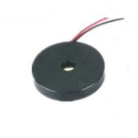 30mm90db Mini Low Current Passive Piezo Buzzer