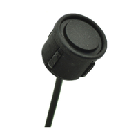 100db 40Khz Buzzer Alarm Car Parking Sensor System