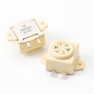 6V 400Hz Low Frequency Single Tone Mechanical Buzzer